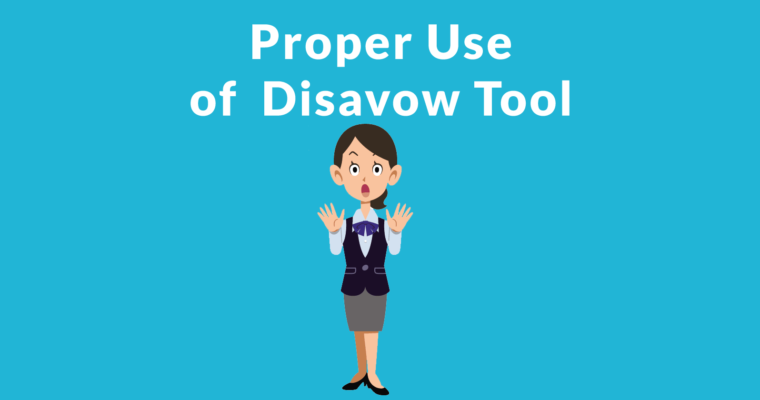 Google's John Mueller on How to Use Disavow Tool – Two More Times