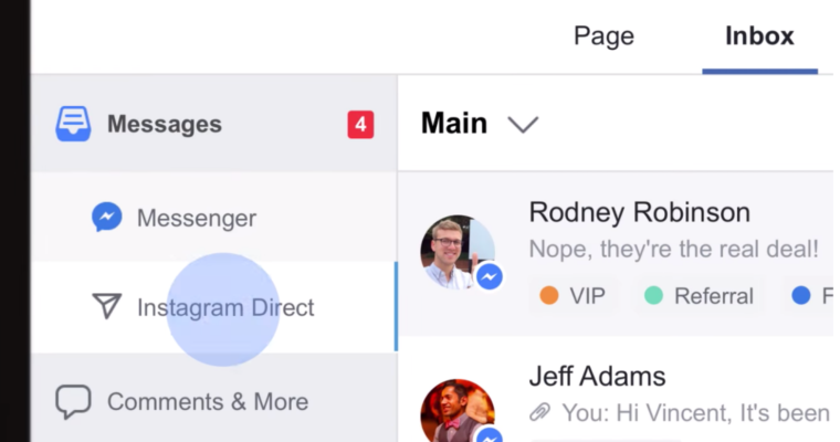 Facebook Introduces New Ways for Businesses to Communicate with Customers