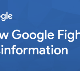 Google Explains How it Weeds Out Disinformation in Search Results