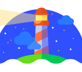 Google: Lighthouse Measures How Fast a Site Loads for Actual Users