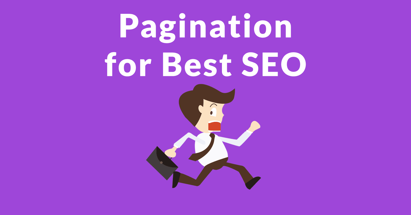 Google Shares Guidance on Pagination for SEO - Search Engine Journal