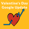 Evidence of Google Valentine's Day Algorithm Update