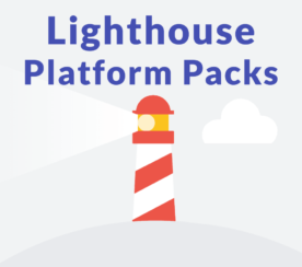Google Lighthouse Update – Platform Packs Announced