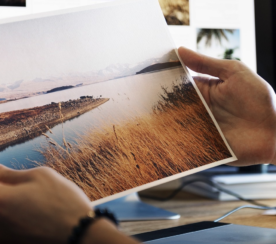How to Pick Memorable Images for Your Content