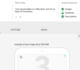 Google Introduces 3 New Features for Responsive Display Ads