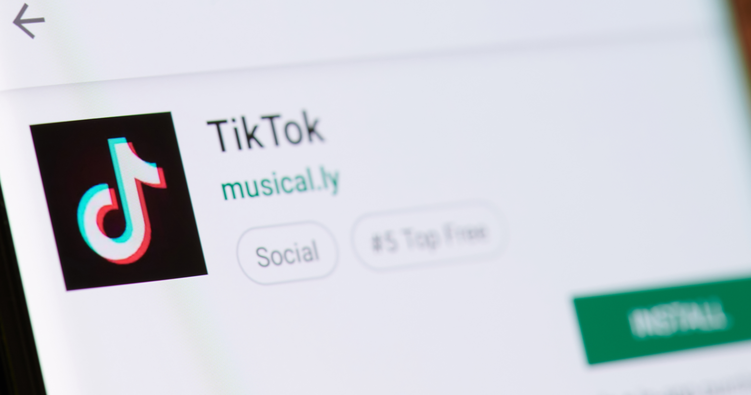 TikTok Was Downloaded More Times Than Instagram Last Year
