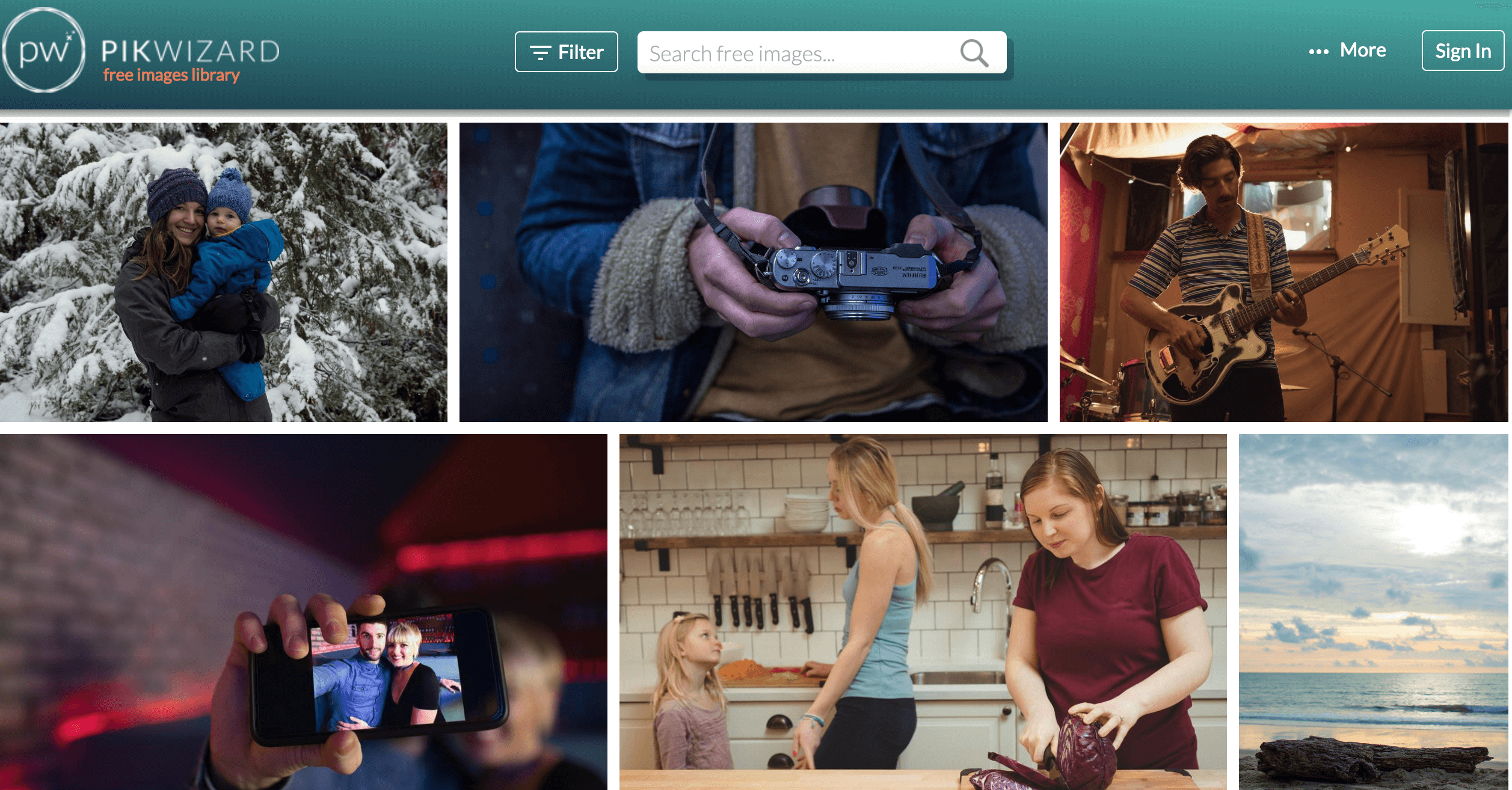 41 Places to Find Free Images Online That You Will Actually Want to Use