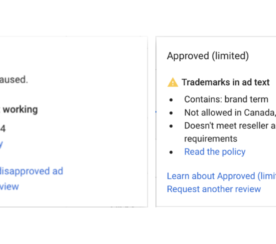 Google Ads to Provide Users With More Assistance After Ad Disapprovals