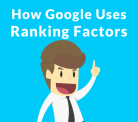 Google Discusses Ranking Factors