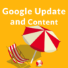 Content Strategy and the Google March 2019 Algorithm Update