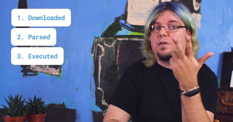 Google's Martin Splitt Explains How JavaScript Sites are Indexed