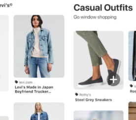 Pinterest Makes it Easier for Businesses to Sell Products