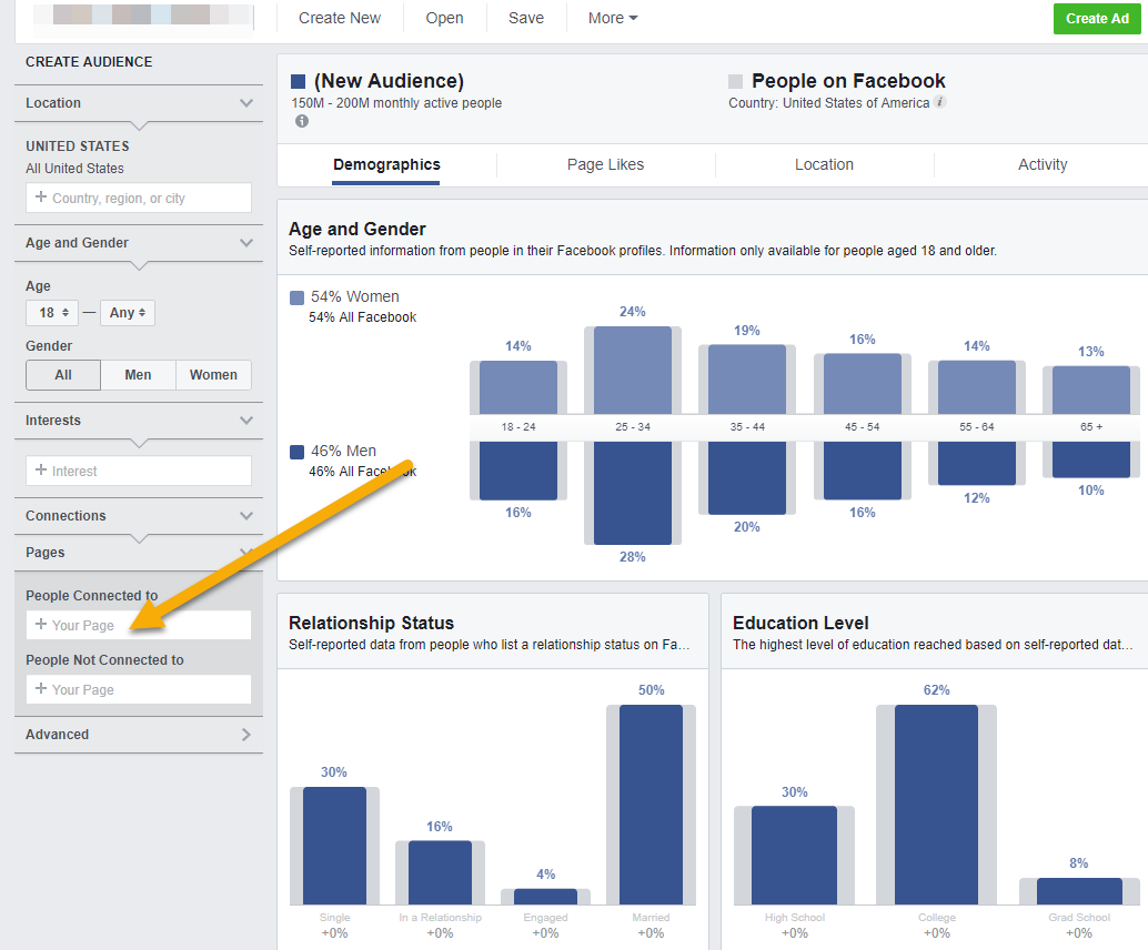 How to Use Facebook to Learn More About Your Audience