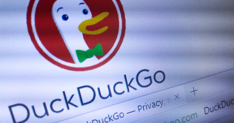 Google Adds DuckDuckGo As a Search Option in Chrome for the First Time