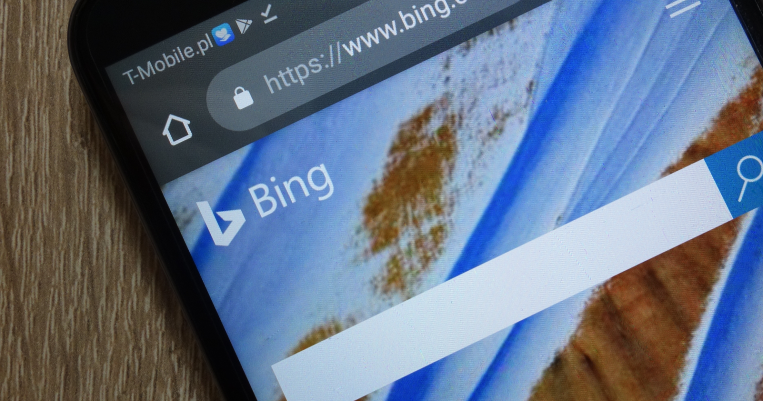 Bing Rolls Out Text-to-Speech for Search Results