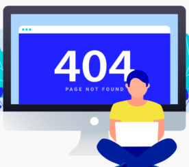 Google: Invalid URLs Should Return 404s, not 5XX Server Errors