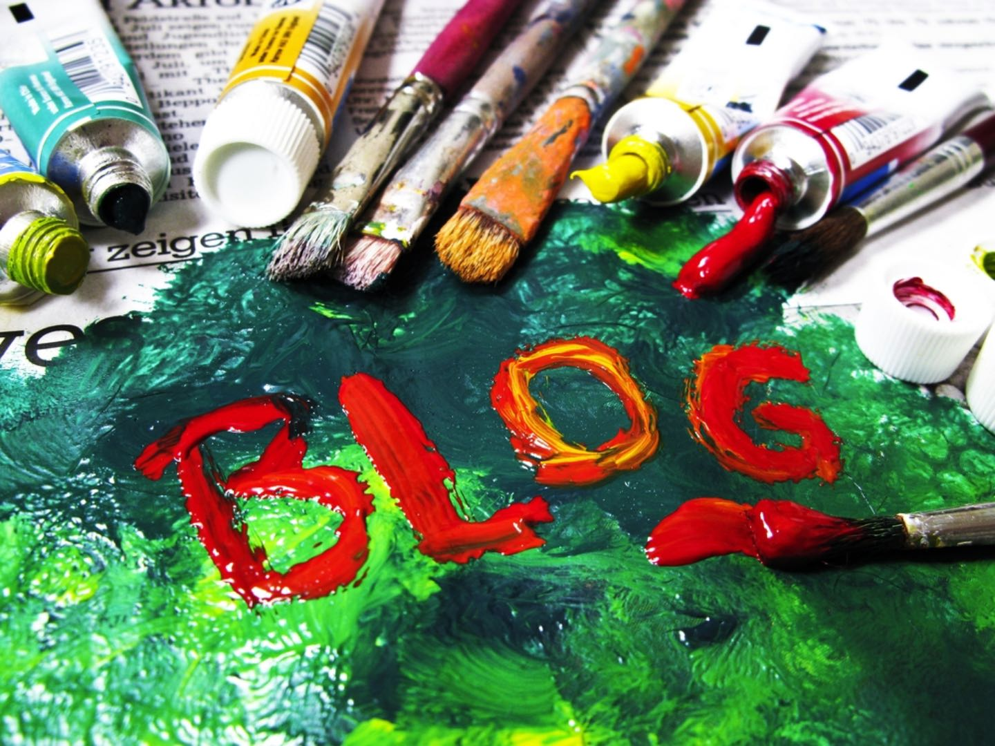Avoid these blogging mistakes