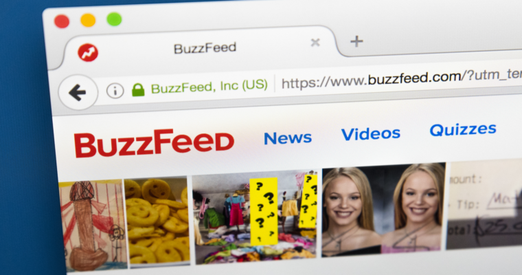 5 Freaking Genius Content Ideas You Can Steal from BuzzFeed