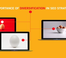 The Importance of Diversification in SEO Strategy