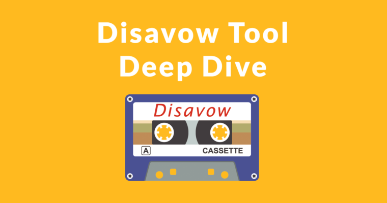 Google's John Mueller on Disavow Tool – FULL TRANSCRIPT