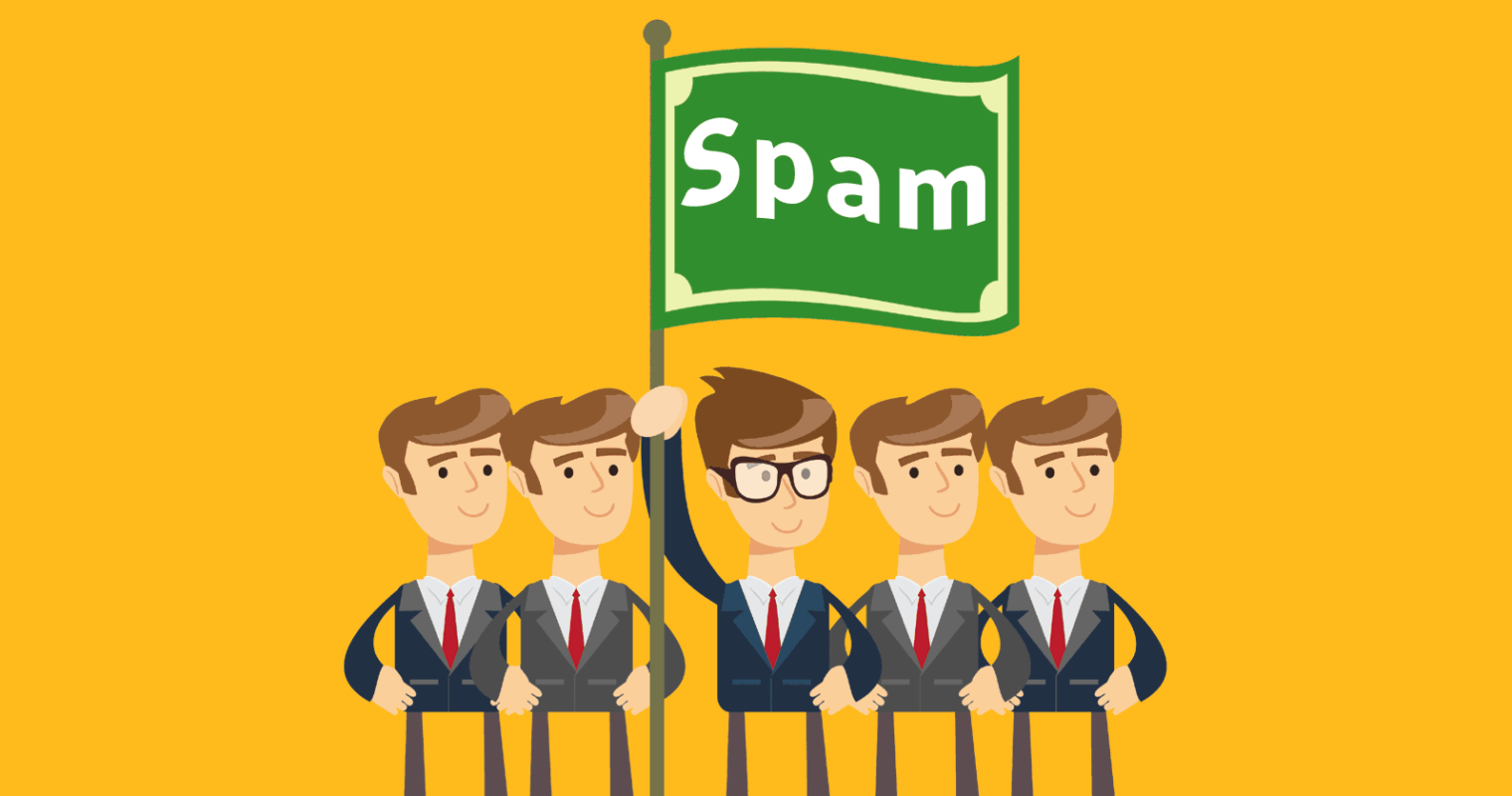 Google Reportedly Tolerated Spam on Non-Search Products