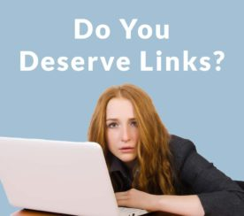 Google Says You Are Not Entitled to Links