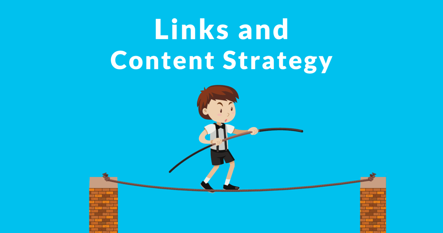 Outbound Links Content Strategy