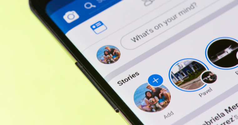 Facebook Stories Have 500 Million Daily Users, 3 Million Advertisers