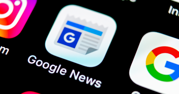 Google is Experiencing Indexing Issues With Content in Google News