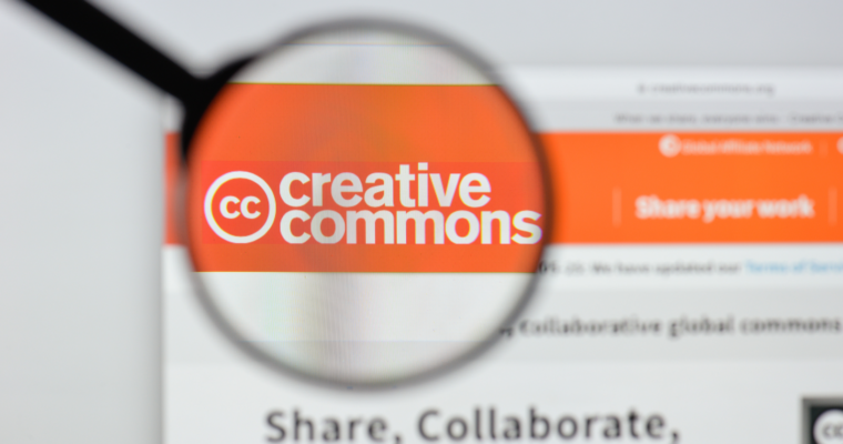 Creative Commons Search Engine is Out of Beta, Has Over 300M Images