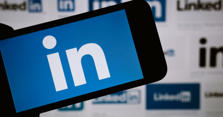 LinkedIn is Testing a New Services Section in User Profiles - Search Engine  Journal