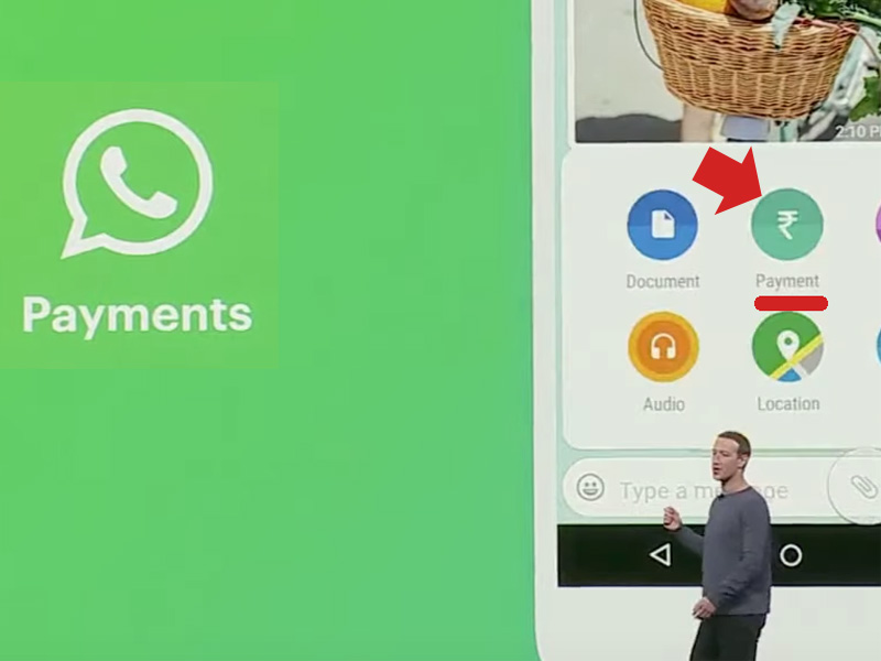 Mark Zuckerberg at F8 Conference Announces New eCommerce and Payment Platform