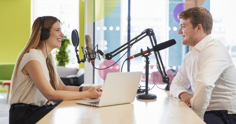 10 Reasons Why You Need to Add Podcasts to Your Content Strategy