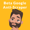 Free Google Enterprise Anti-Scraper Beta