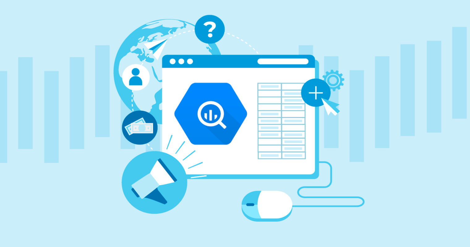 How to Turn Google BigQuery Into A Powerful Marketing Data Warehouse