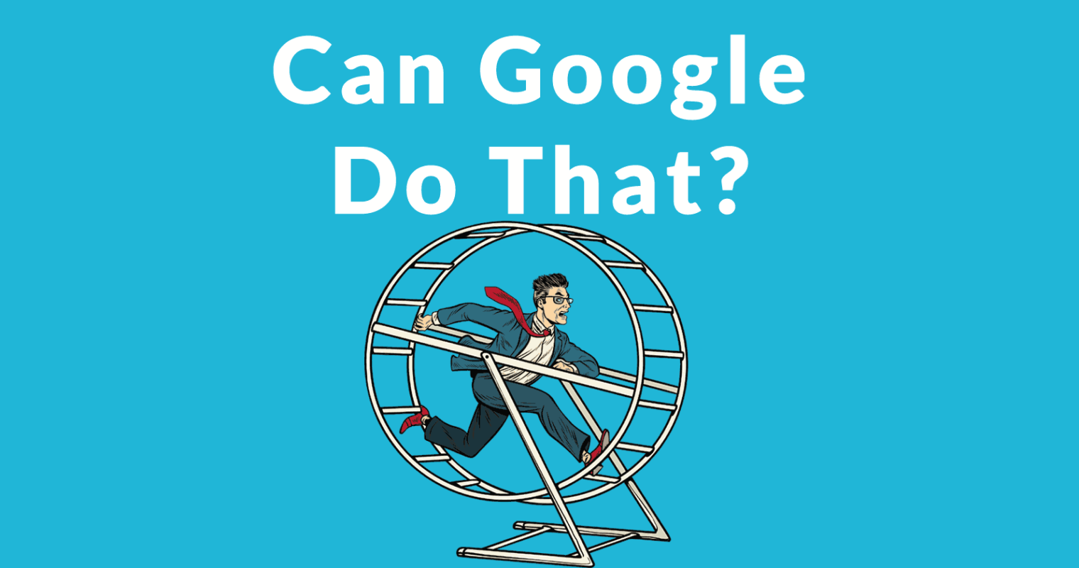 Why are Googlers So Confident About Link Spam?