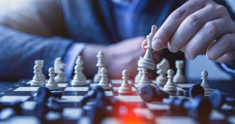 Competitor Keyword Analysis: 5 Ways to Fill the Gaps in Your Organic Strategy & Get More Traffic