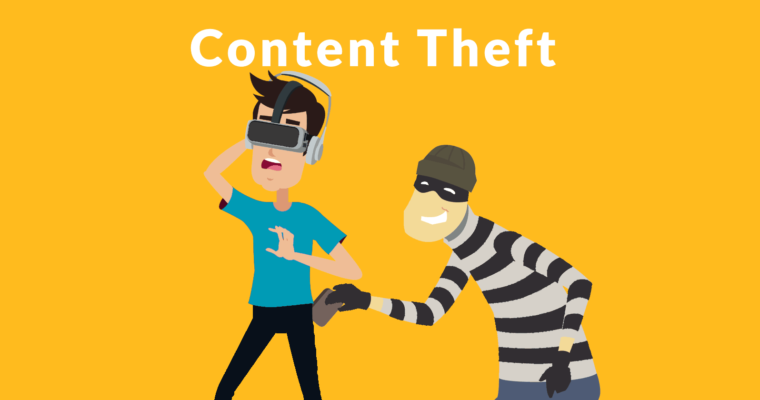 Google on Content Theft and Effect on Rankings