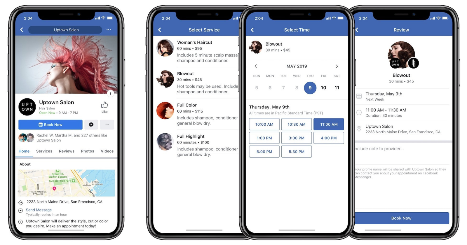 Facebook Launches New Tools For Small Businesses When you join business manager, coworkers can't view your personal facebook profile unless you approve their. facebook launches new tools for small