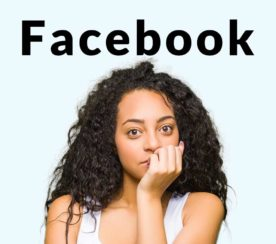 Poll Reveals Negative Facebook Marketing Trend