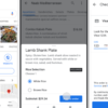 Google Adds Ability to Order Food Directly From Search Results