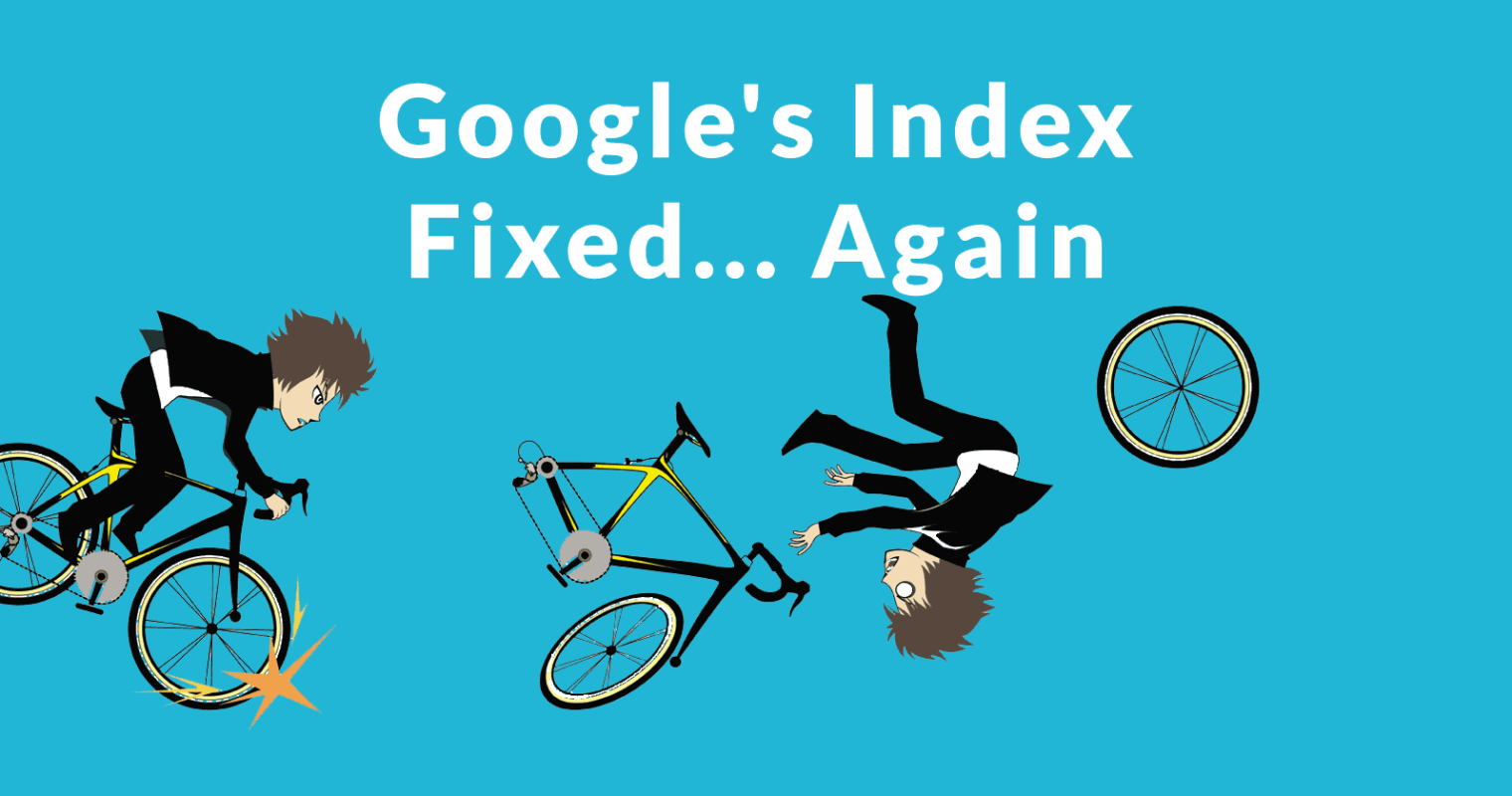 Google Index Issues Resolved – What Happened?