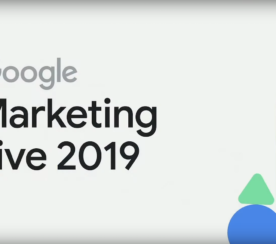 Google Marketing Live Day 1: Everything You Need to Know