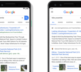 Google is Adding Favicons to All Search Results