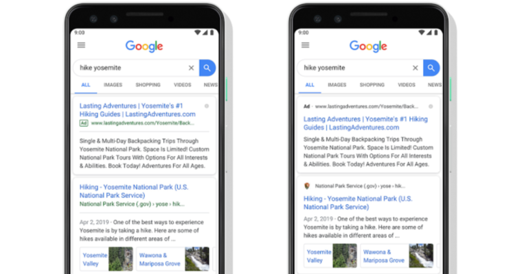 Google Is Adding Favicons To All Search Results Search