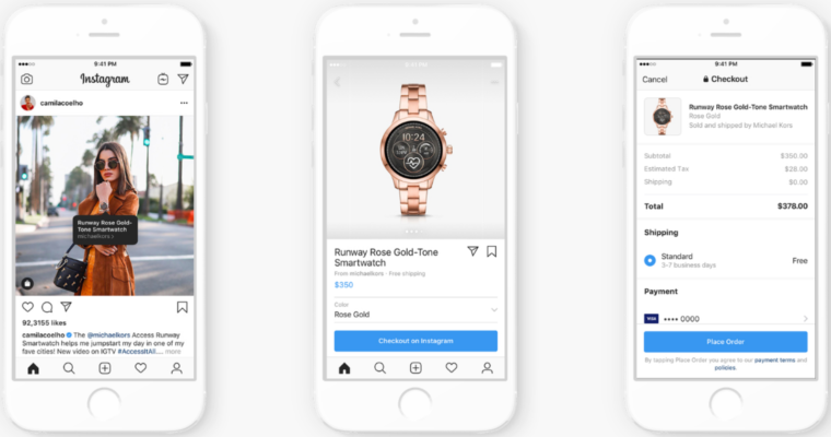 Instagram to Let Creators Tag Products in Posts