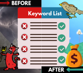 How to Optimize Your Paid Search Keyword List in 3 Steps