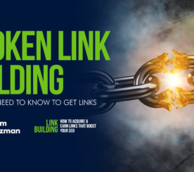 Broken Link Building: What You Need to Know to Get Links
