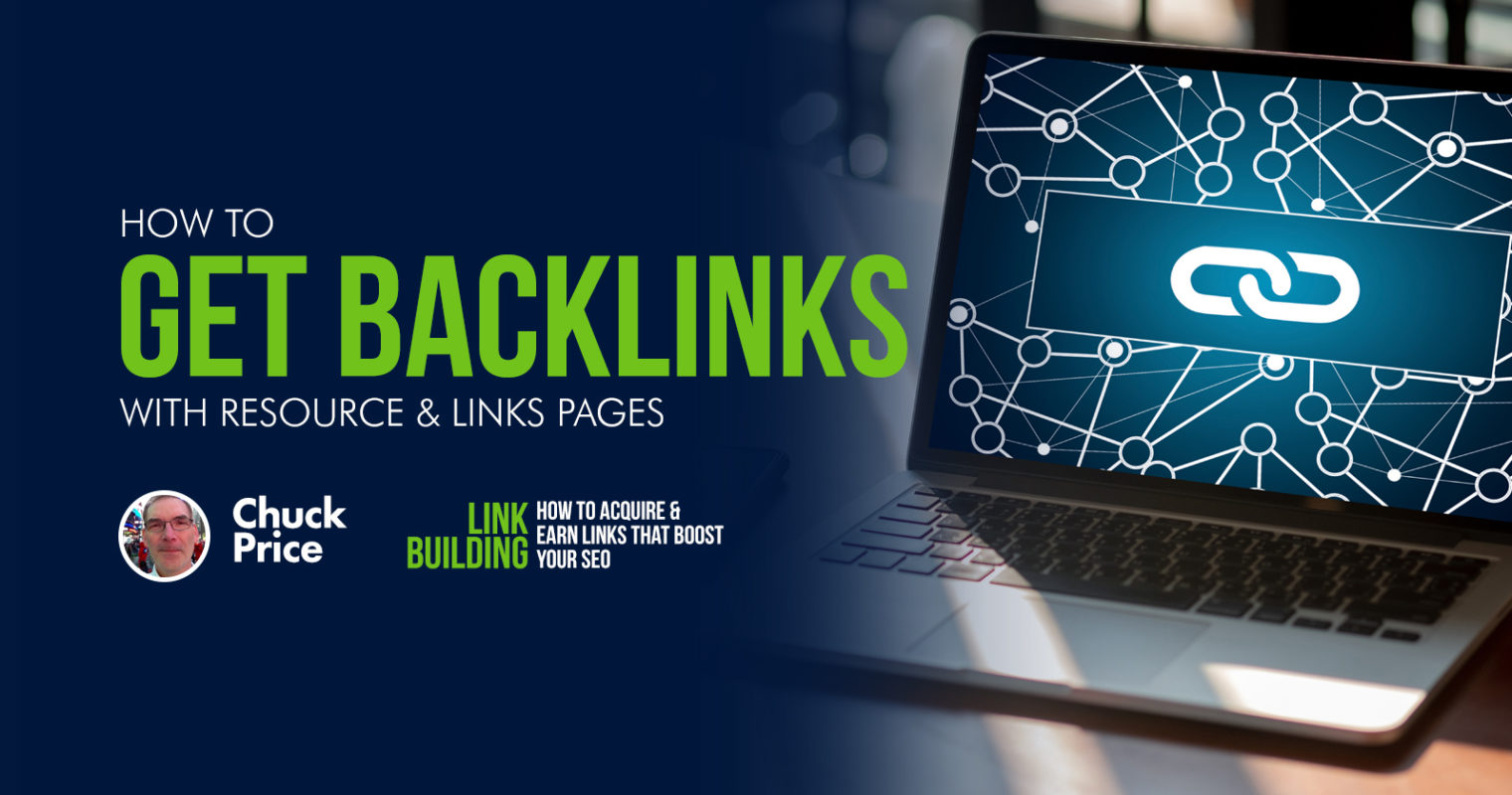 How to Get Backlinks with Resource & Links Pages