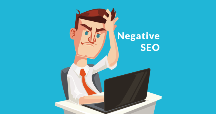 Attacked by Negative SEO? Lost Rankings? Read This